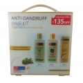 Dr Batra's Anti-Dandruff Hair Kit